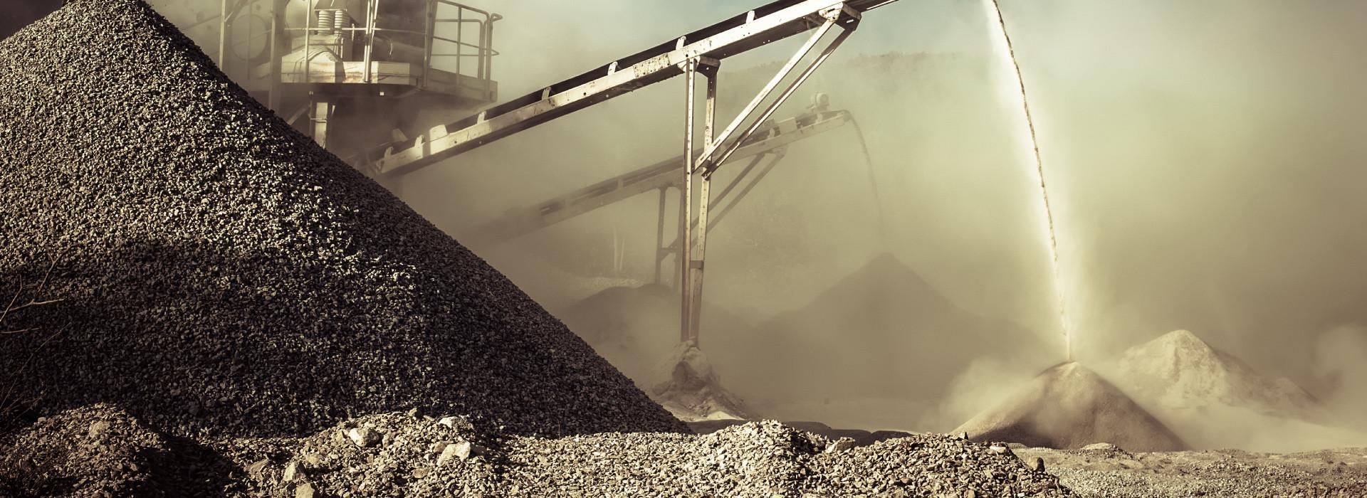Mining Hero Image