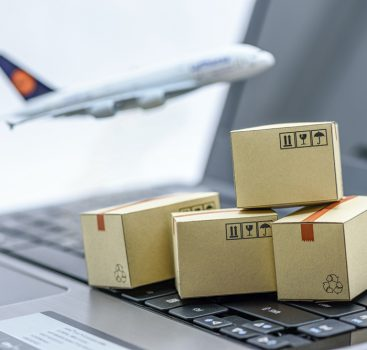 Clearing Forwarding Agent Air Cargo
