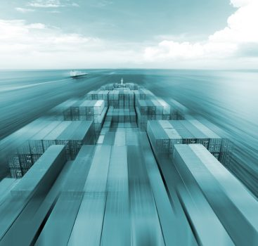 Clearing Forwarding Agents Sea Cargo