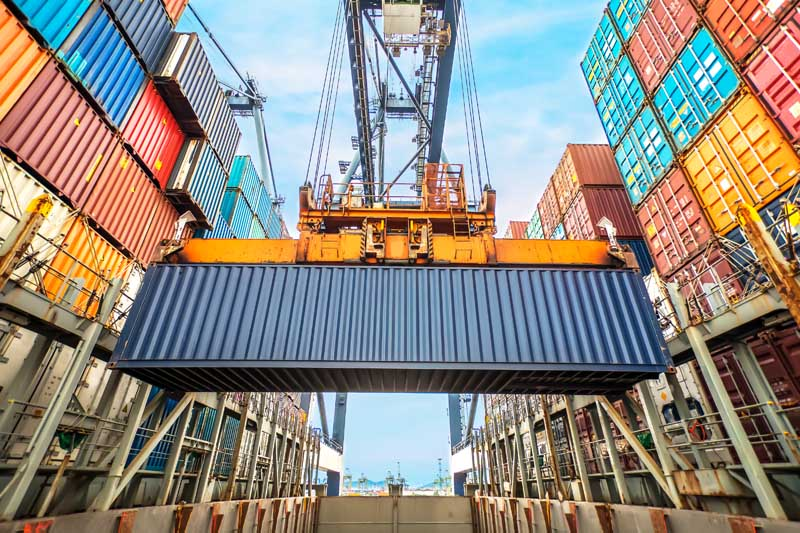 Sea vs Road vs Air Freight Shipping | Best, Worst & Price